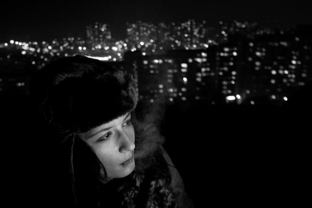© Aga Luczakowska
